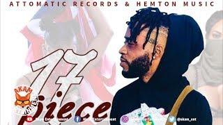 Don Pree - 17 Piece - November 2018