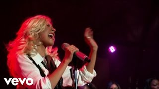 Christina Aguilera - Understand (Live Sets on Yahoo! Music)