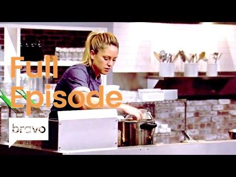 Last Chance Kitchen: 3-Way, 2 Ways (Season 14, Episode 11) | Bravo ...