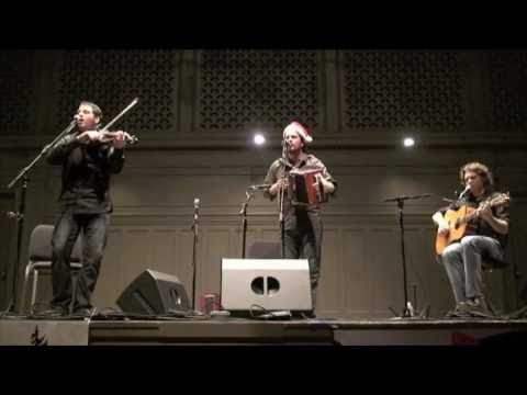 De Temps Antan  French Canadian Folk Masters:Seattle Folk Festival