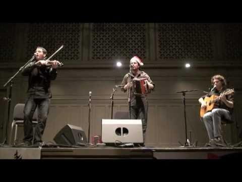 De Temps Antan  French Canadian Folk Masters:Seattle Folk Festival