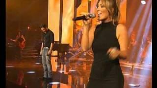 Amaia Montero Y Tiziano Ferro El Regalo Mas Grande By Sayanbc