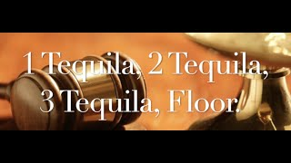 The Behan Law Group, P.L.L.C. Video - 1 Tequila, 2 Tequila, 3 Tequila, Floor.