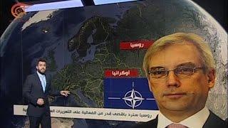 الجيش الأميركي سيعزز وجوده في أوروبا الشرقية وموسكو تردّ  1-4-2016