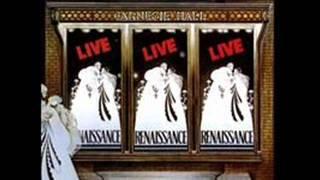 Renaissance  Song Of Scheherazade Live At Carnegie Hall
