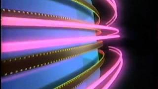 NBC Mini Series bumper Nutcracker: Money, Madness & Murder 1987