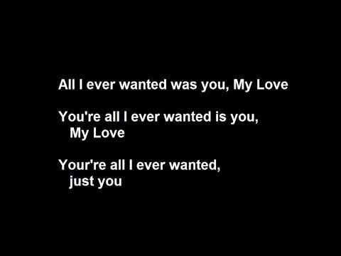 HIM - Bury me Deep inside Your Heart (karaoke - instrumental+lyrics)