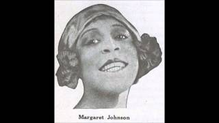 Done Made A Fool Out Of Me -  Margaret Johnson & Clarence Williams