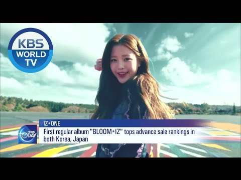 iKON & IZ*ONE making comebacks & more [KBS WORLD News Today / 2020.02.10]