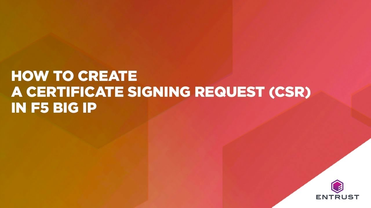 How to create a certificate signing request csr in f5 big ip how to create a certificate signing request csr in f5 big ip xflitez Image collections