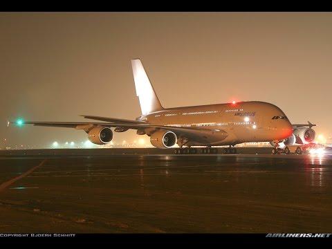 fsx airbus A380 ABU DHABI vers dubai من ابو ظبي الى دبي