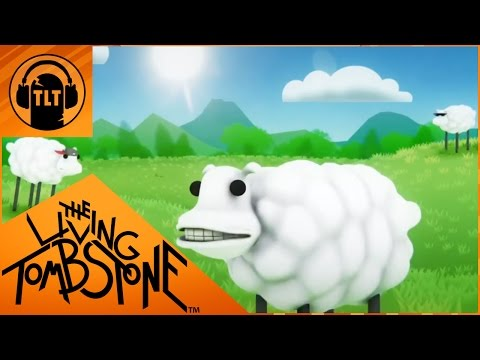 Beep Beep Im a Sheep Remix-The Living Tombstone ft LilDeuceDeuce,TomSka & BlackGryph0n- asdfmovie10 mp3