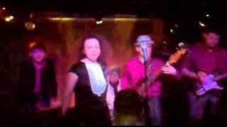 Reggaenauts - Liquidator (Live)