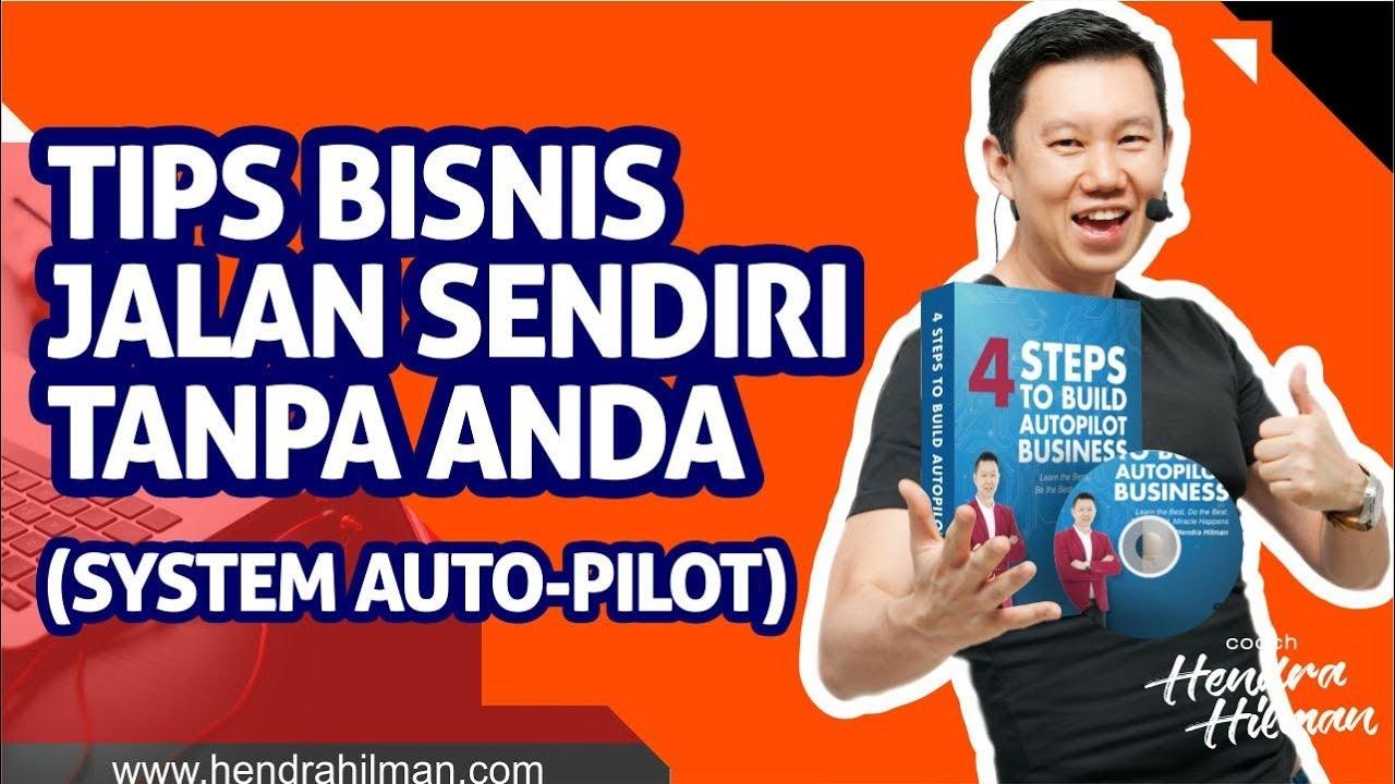 Bisnis Online Autopilot