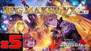RPG Maker VX Ace Tutorial #5 - Simple Autorun Event