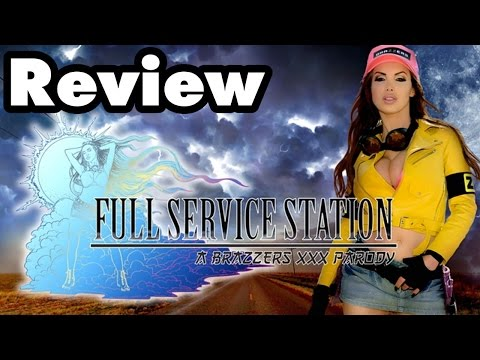Full Service Station: A XXX Parody REVIEWED!