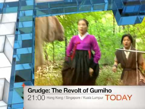 Download [Today] Grudge: The Revolt of Gumiho - Ep.8