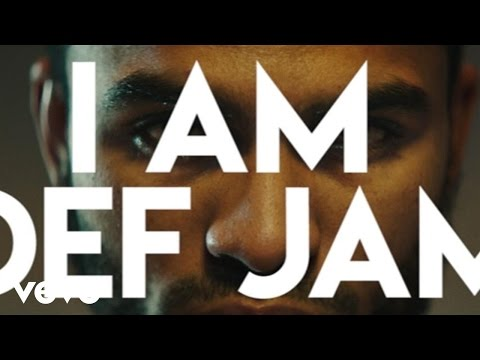 Dave East - I Am Def Jam: Dave East