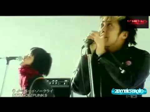 Naruto Op. 6 | Stance Punks - No Boy, No Cry | by Kisho