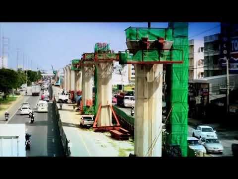 BKKCONDO123- Bangkok MRT new LINES complete understanding