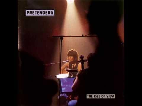 Pretenders  (the isle of view)