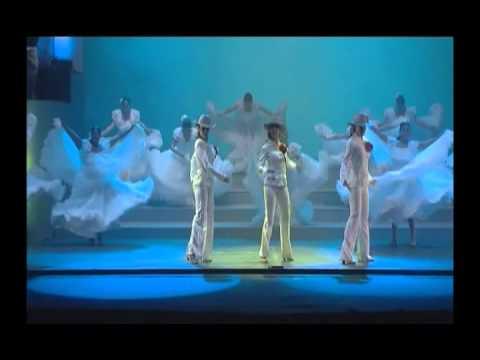 Sinopsis Show Teatro Teresa Carreño