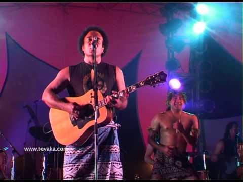TE VAKA - MANU SAMOA (Live)