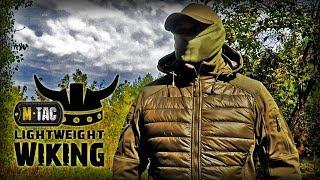 Soft Shell куртка WIKING LIGHTWEIGHT М-ТАС