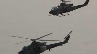 Pakistan army helicopter crashed near Multan