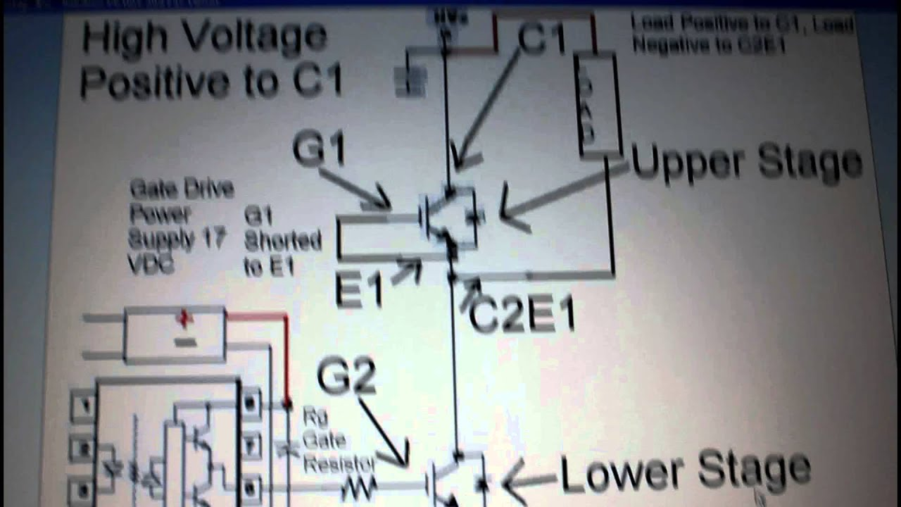 Video Request Igbt Gate Drivers Youtube Tester Schematic Free Download Wiring Diagram