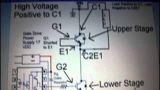 Video Request; IGBT gate drivers