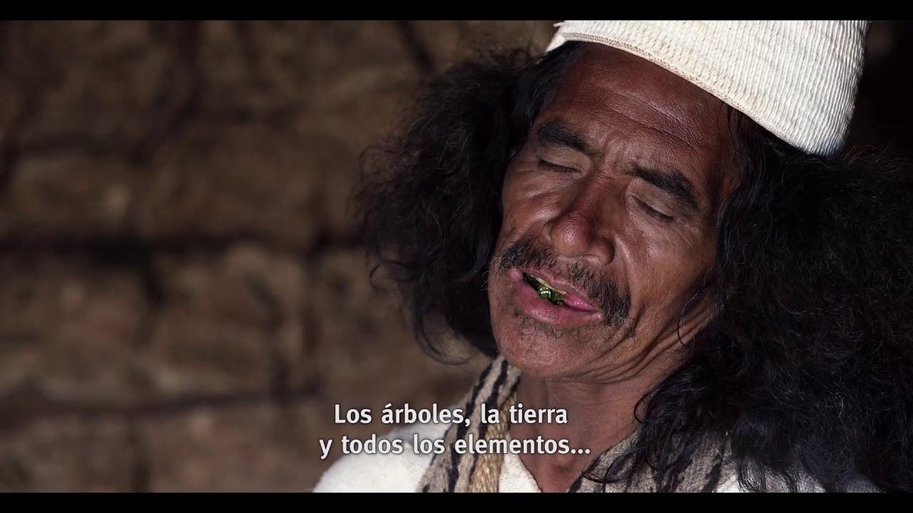Voces delas Montañas Sagradas - Pueblo Arhuaco, Colombia