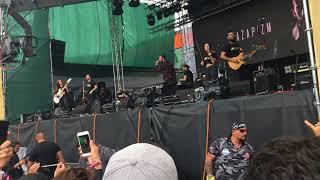 Gazapizm Heyecanı Yok HD (Çukurova Rock Fest 2018)