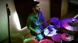 Enes Ercin - Hüsran (Drum Cover)