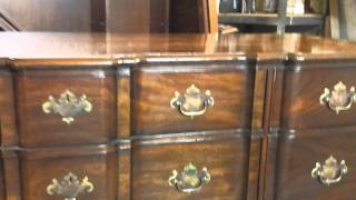 Kindel Furniture Refinishing At Timeless Arts Refinishing