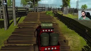 Need for Spirit: Drink & Drive Simulator - Pierwsze wrażenia