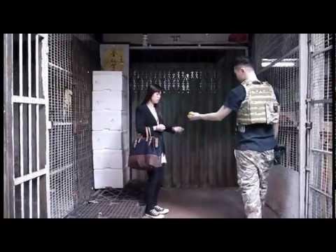 HKDI 9394廣告片精選 2012