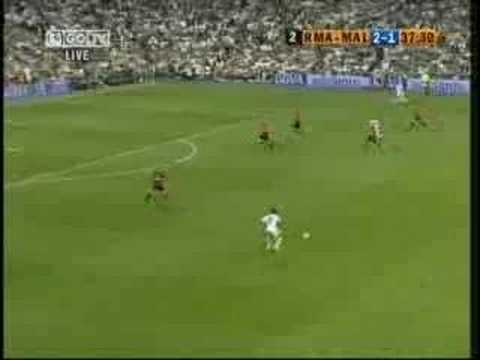 Real Madrid Campeon 2006 2007