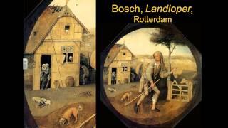Hieronymus Bosch - Part 1