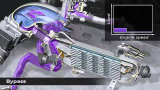 видео Клапан ЕГР в системе рециркуляции отработанных газов. Где находится, какие неисправности, как почистить либо удалить EGR