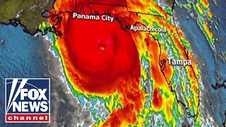 Hurricane Michael upgraded to Category 4 storm thumbnail