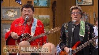 Williams & Ree - San Antonio Rose