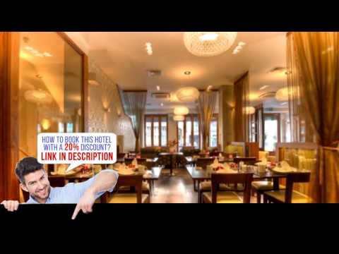 BEST WESTERN Maitrise Hotel Maida Vale, London, United Kingdom HD review