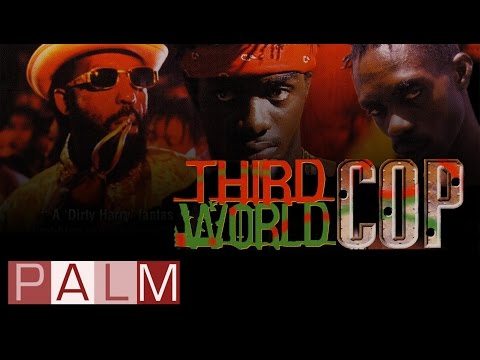 Third World Cop 1999   Full Movie