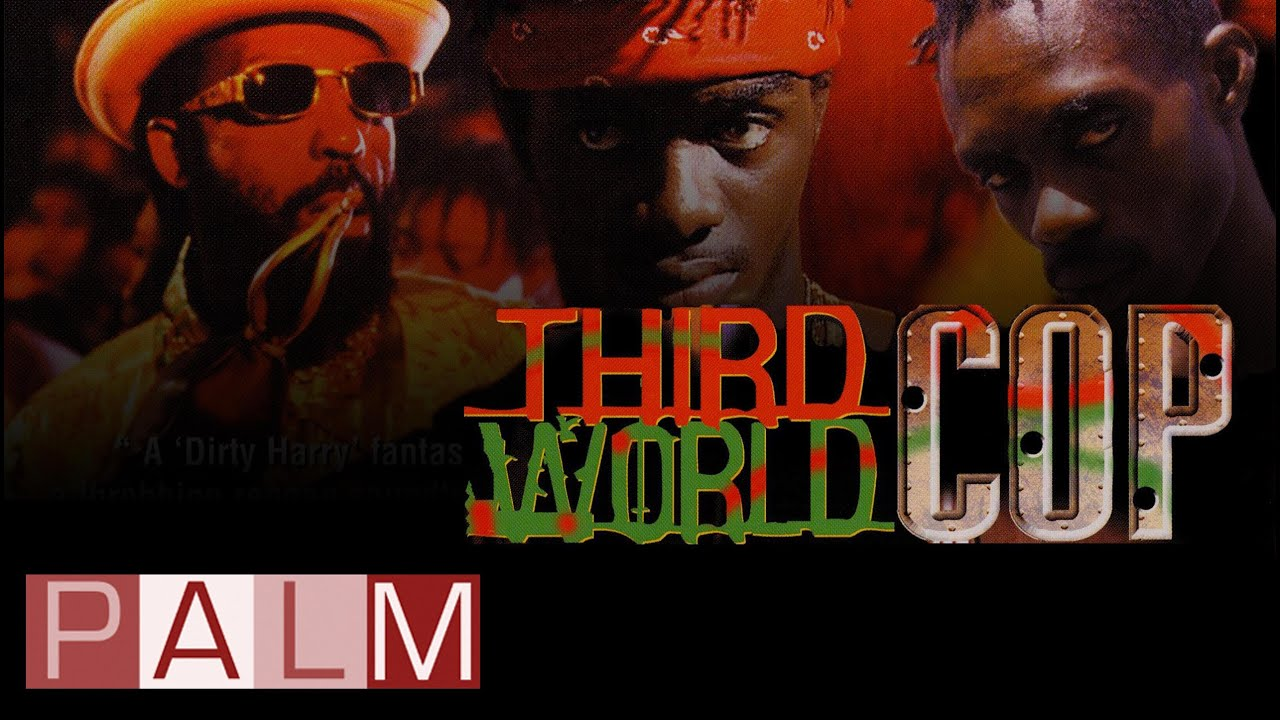 Third World Cop (1999) | Official Full Movie