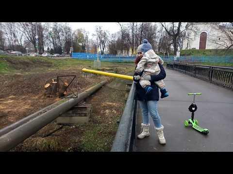 Павловский Посад, Московская область