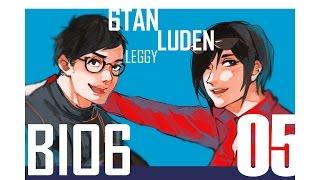 【6tan】BIO6 大小姐與炭子 #05 (end)
