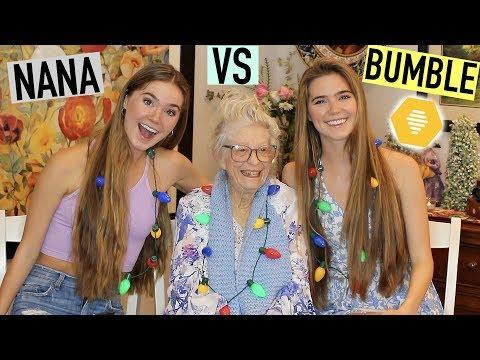 grandma gives dating advice