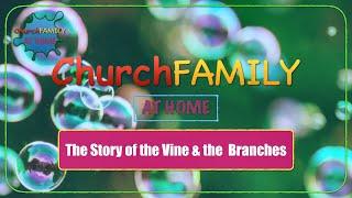 Church Family | Part 9