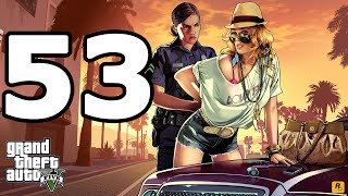 Grand Theft Auto 5 PC Walkthrough Part 53 - No Commentary Playthrough (PC)